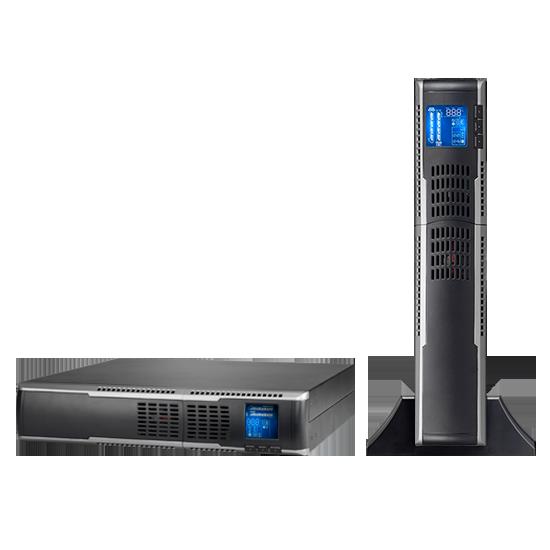 固特ups电源GalleonX9|I1K-3KVARack/TowerUPS
