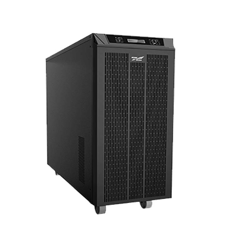 科华YTG系列三进单出UPS(10-15kVA)