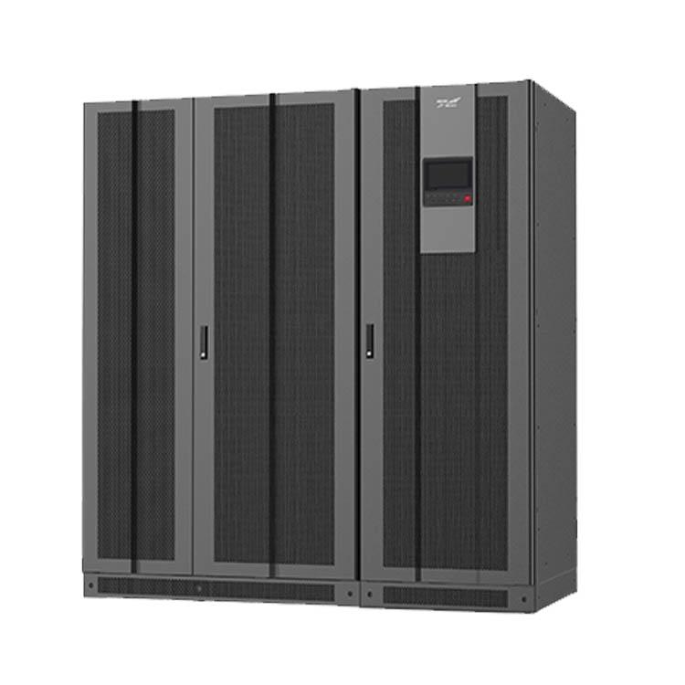 科华YTR33系列高频化三进三出UPS(300-1200kVA)