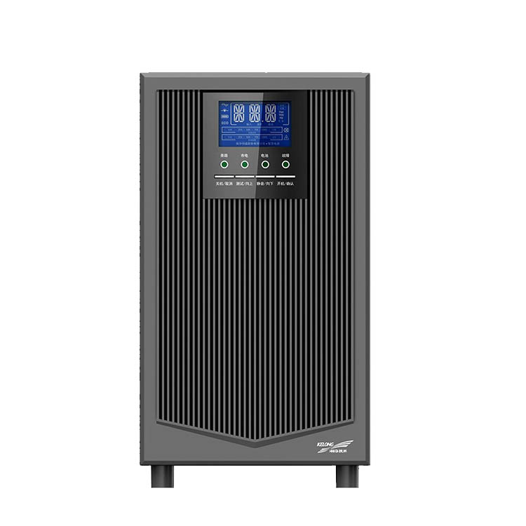 科华KR系列单进单出UPS(1-10kVA(立式/机架式))
