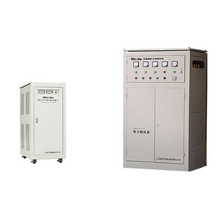 HY抗干扰净化电力稳压器