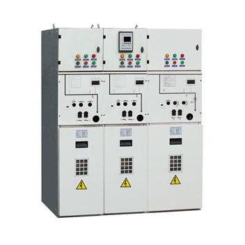 HYDGSV-12固体开关柜