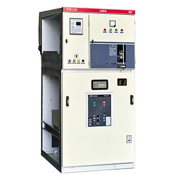 HYHVS6-24kv高压开关柜