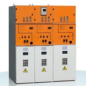 HYDGSV-12固体绝缘柜