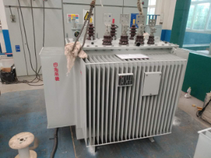 油浸式变压器