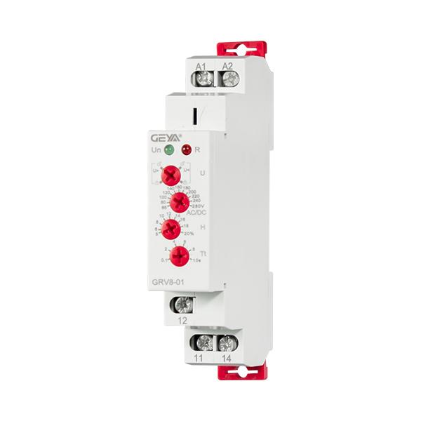 GRV8电压监控继电器