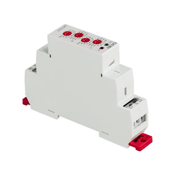 GRT8-S循环延时型时间继电器