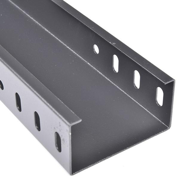 电缆桥架的选择和支、吊架的配置