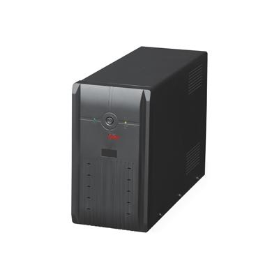 易事特EA210/1000VA/600W后备式电源UPS