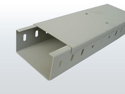 塔河专业定做铝合金电缆桥架定制_非标定制