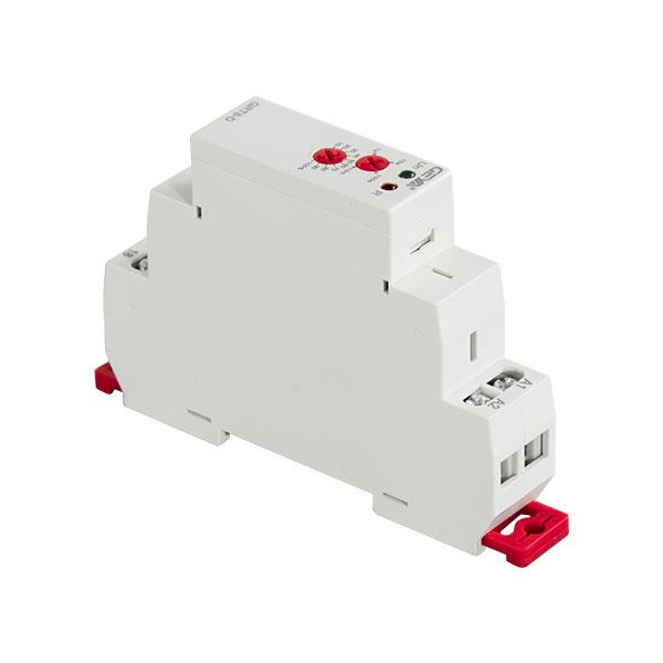 GRT8-D断电延时型时间继电器