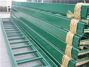 哈尔滨大型铝合金电缆桥架价格_品质精良