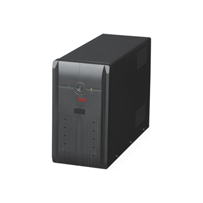 易事特EA205/500va/300W电源UPS