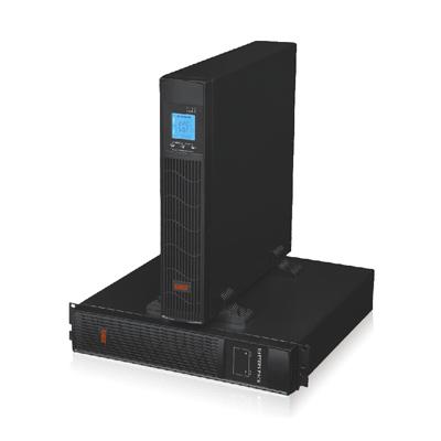 易事特EA900RT机架式1kVA-10kVA系列UPS
