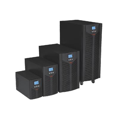 易事特EA900系列1-20KVA单进单出UPS