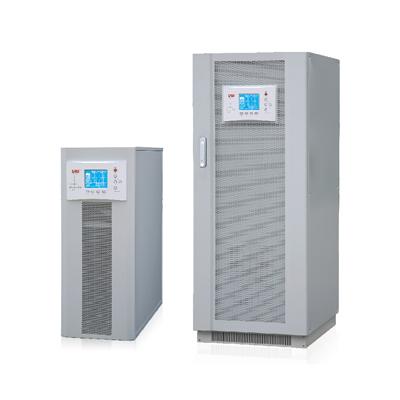 易事特EA890系列10-120kVA不间断电源UPS