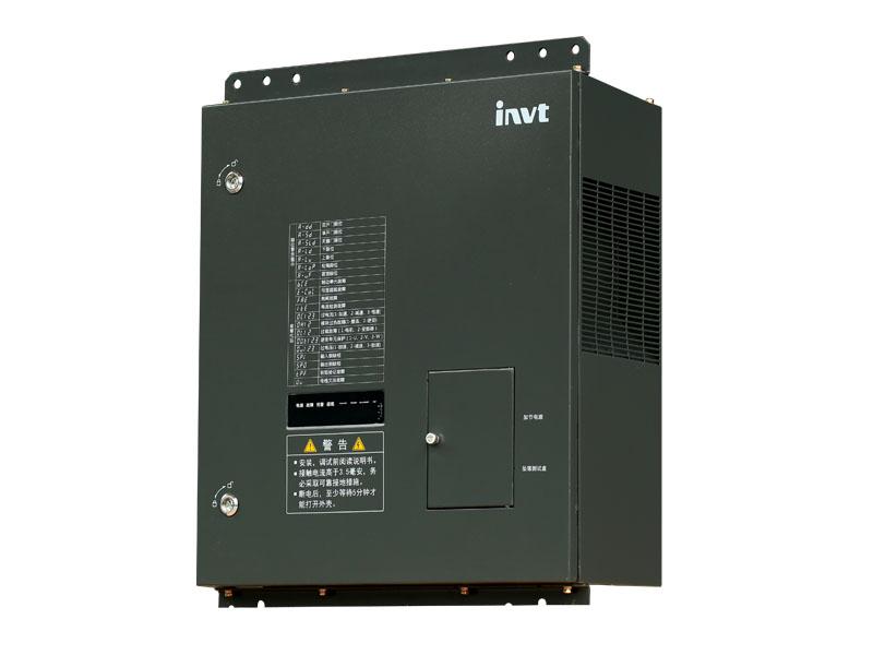 Goodrive300-39施工升降机控制一体机