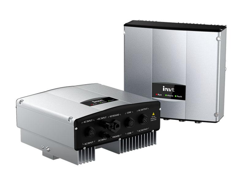 高防护光伏水泵专用变频器